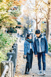 Daichi&Miharu   カップルフォト