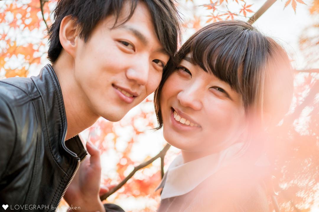 Ayano×Takanori | カップルフォト