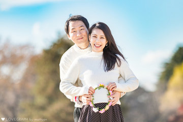 Seungwoo | 夫婦フォト