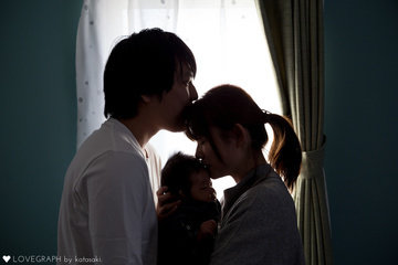 Nabe family | ファミリーフォト(家族・親子)
