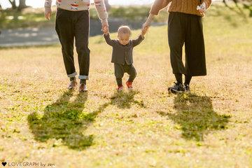 RenGraph | 家族写真(ファミリーフォト)