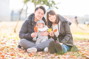 Satoshi Family   ファミリーフォト(家族・親子)