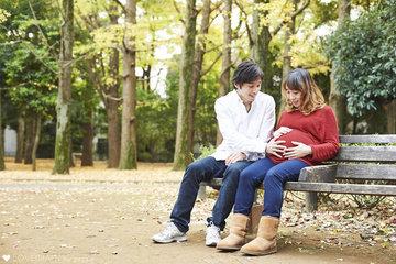 Okamoto Family | カップルフォト