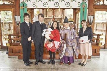 Okamoto family | ファミリーフォト(家族・親子)