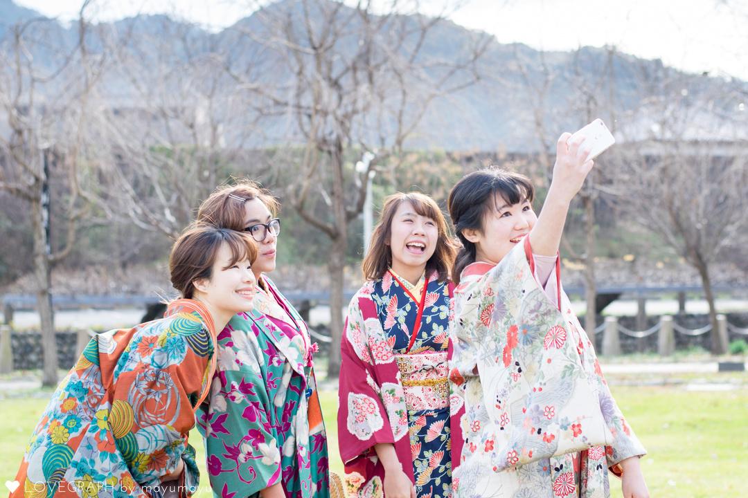Natsuho Friends | フレンドフォト(友達)