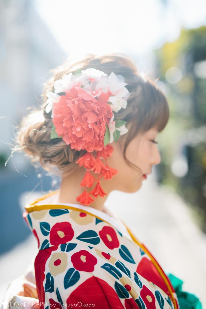 Erika × Ryota | カップルフォト