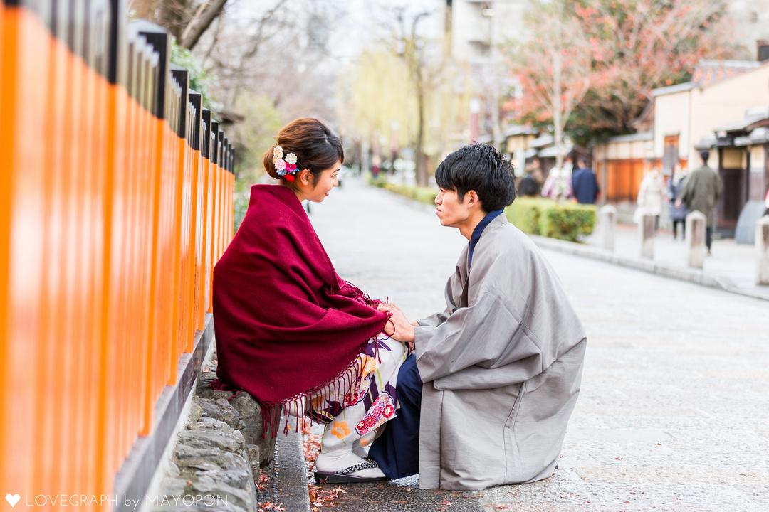 Misaki×Koki | カップルフォト