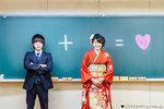 Naoto × Tomomi | カップルフォト
