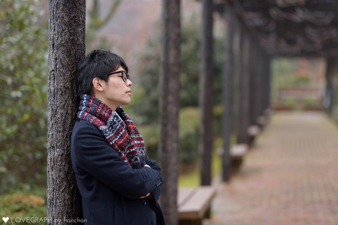 Shion×Subaru | カップルフォト