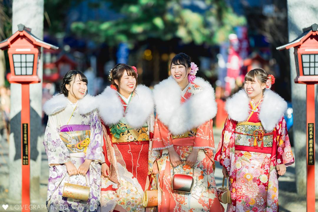 Tamami Friends | 家族写真(ファミリーフォト)