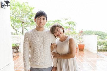 Fujii Family | ファミリーフォト(家族・親子)