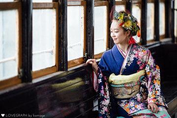 Chisaki | 家族写真(ファミリーフォト)