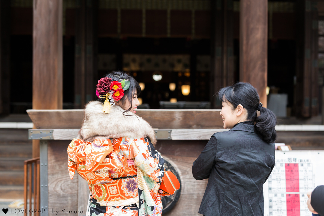 Kudo family   家族写真(ファミリーフォト)
