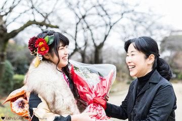 Kudo family | ファミリーフォト(家族・親子)