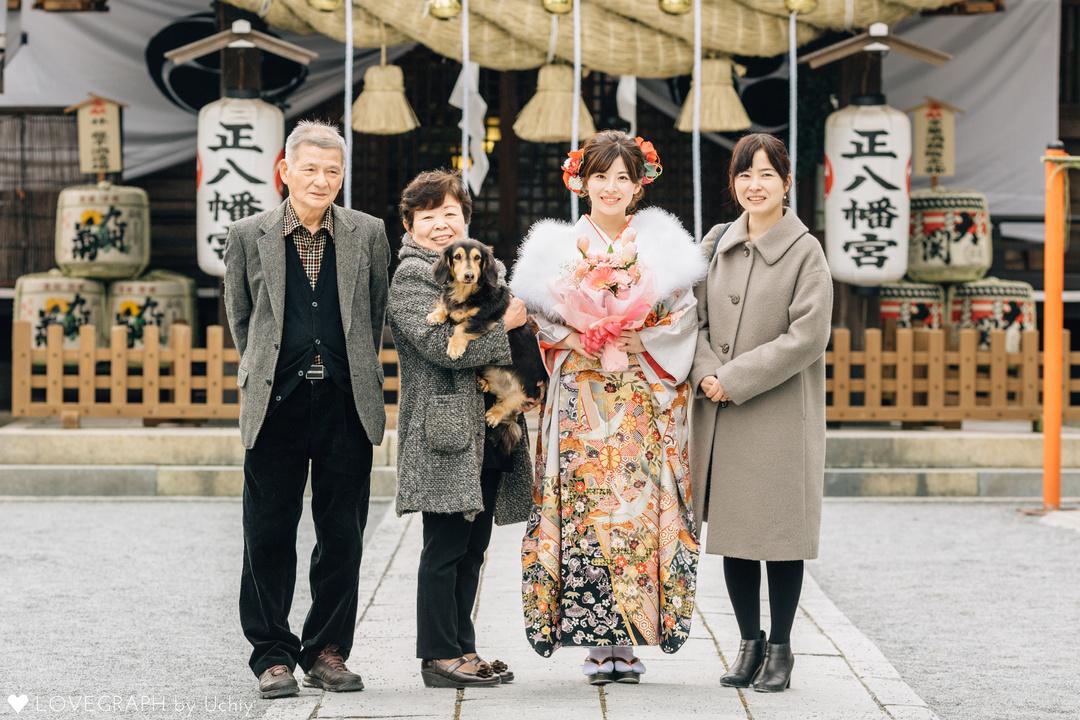 Yuki Nao | 家族写真(ファミリーフォト)