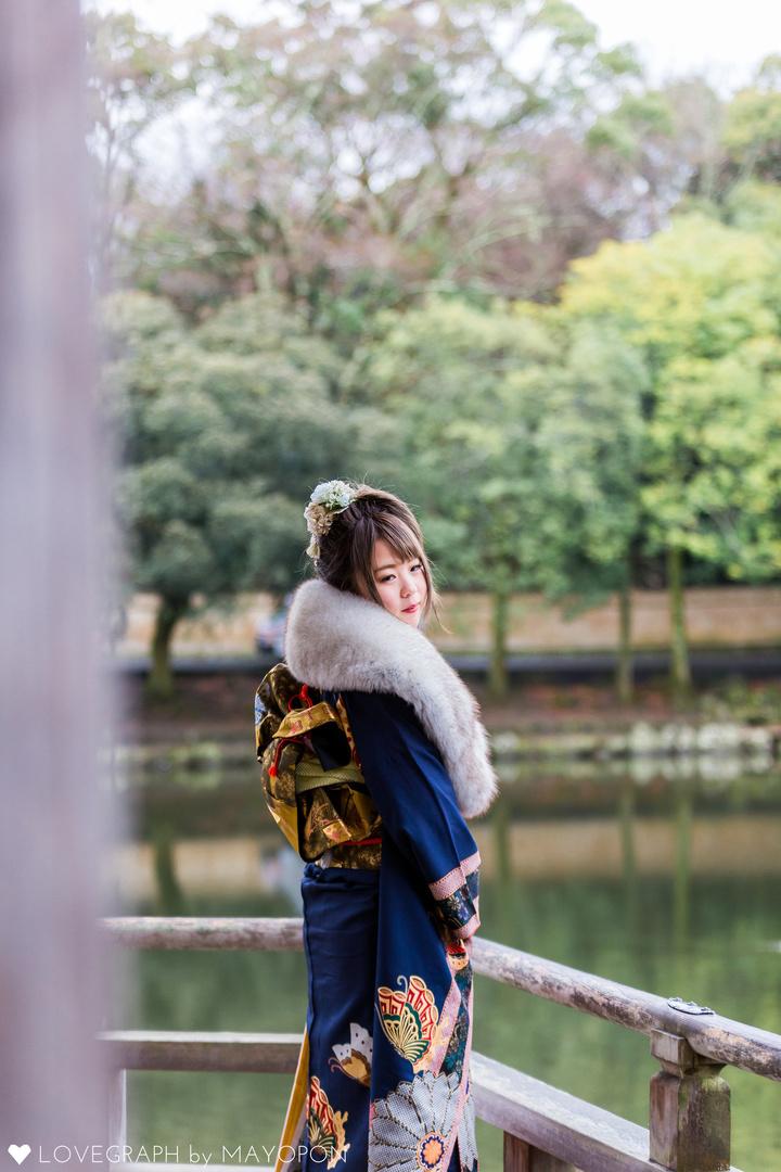 Mio × Takumi  | カップルフォト