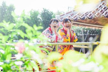 AkariMami Friends | フレンドフォト(友達)