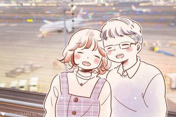 Yuka×Shunsuke | カップルフォト