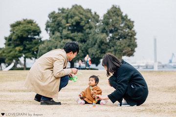 RIN×PAPA.MAMA | 家族写真(ファミリーフォト)