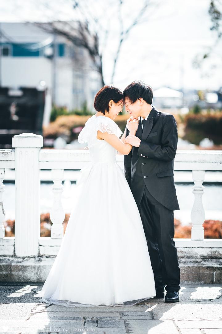 Kazuki×Minami | カップルフォト