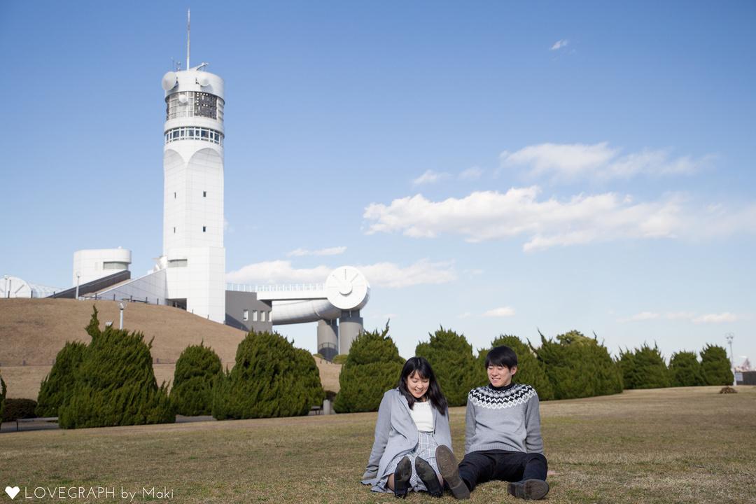 Chiharu × Takumi | カップルフォト