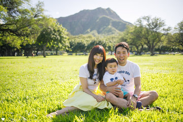 Y.family | ファミリーフォト(家族・親子)