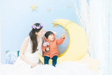 Fumiko | 家族写真(ファミリーフォト)