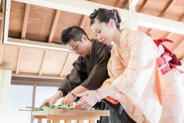 Ryo&Mai | 夫婦フォト