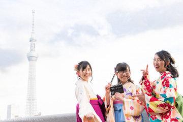Mayu × Remo × Yumi | フレンドフォト(友達)