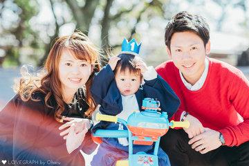 seimaru | 家族写真(ファミリーフォト)