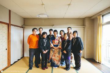 Haruka Family | ファミリーフォト(家族・親子)