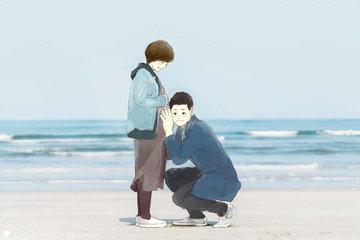 Takayoshi×Satoko | 夫婦フォト