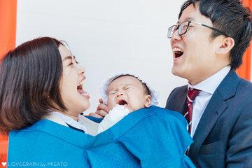 Makoto's Family  | 家族写真(ファミリーフォト)