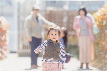 Okuda Family | ファミリーフォト(家族・親子)