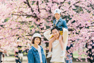 Kikuno Family | ファミリーフォト(家族・親子)