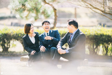 Domingo Family | ファミリーフォト(家族・親子)