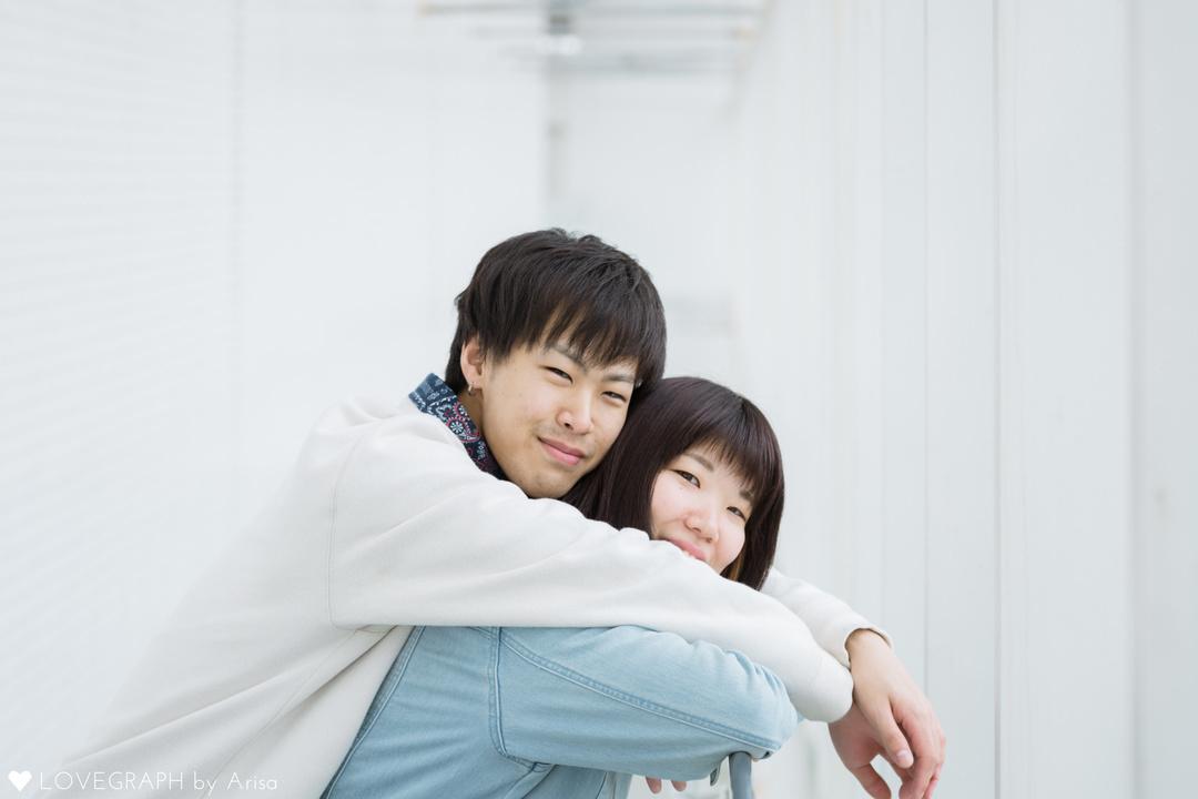 Shunya×Ayami | カップルフォト