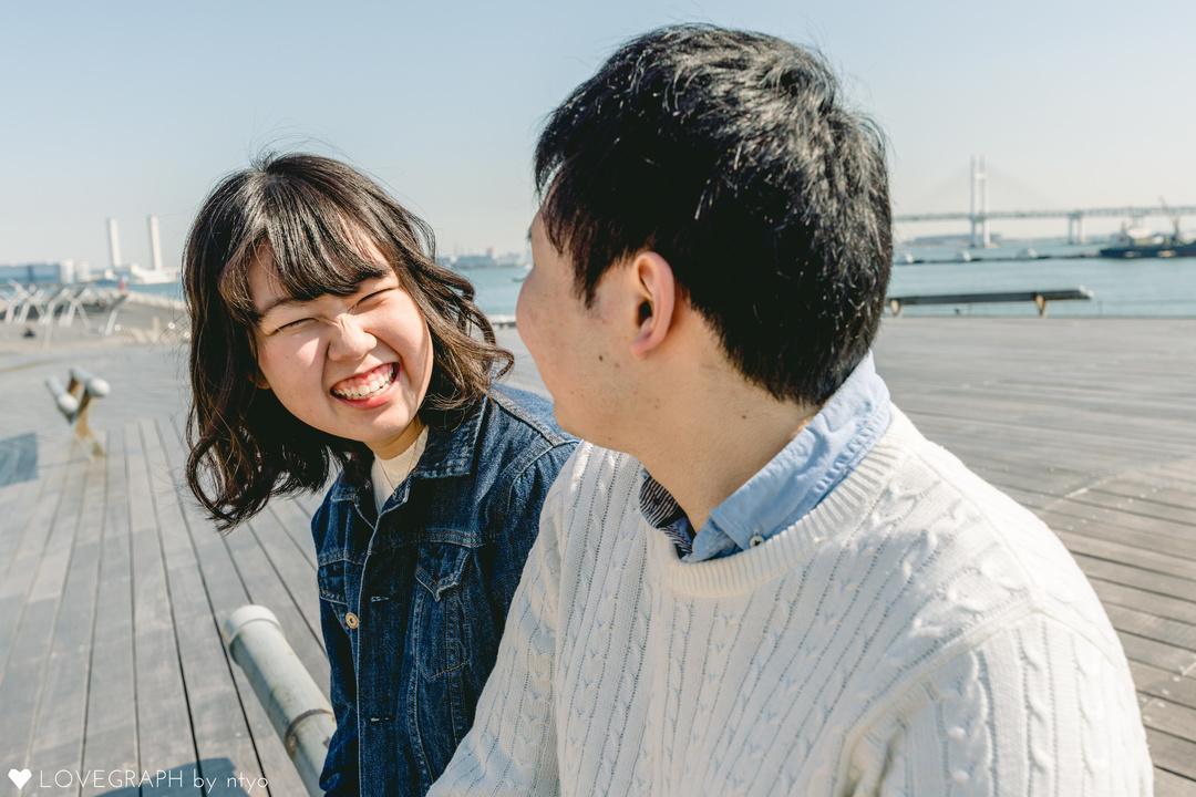 Miyuki×Yasuyuki | カップルフォト