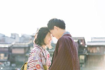 Yui×Kosuke | カップルフォト