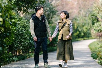 Usaburo&Chie | 夫婦フォト