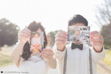 Hiroki×Haruna | 夫婦フォト