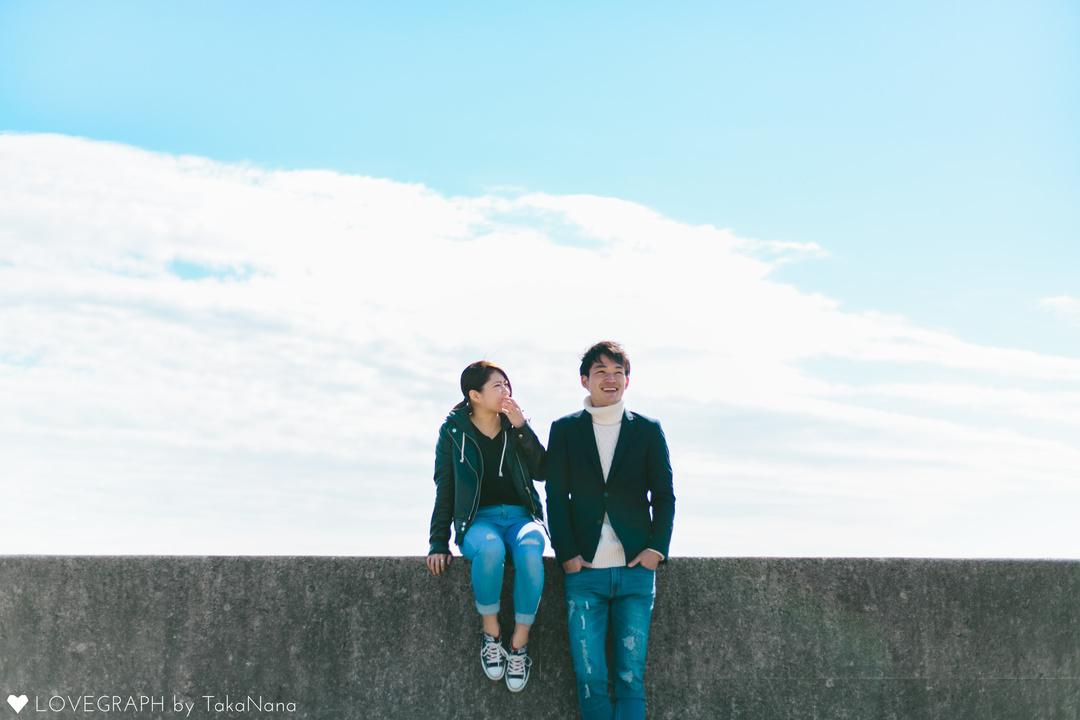 Hiroki × Yui | カップルフォト