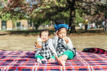 Tanimoto Family | 家族写真(ファミリーフォト)