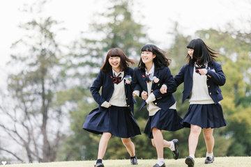 Nao × Miko × Yuzu | フレンドフォト(友達)