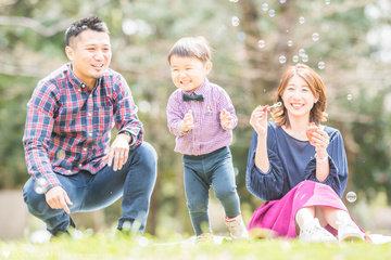 Reikotokiyoshi | 家族写真(ファミリーフォト)