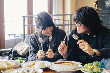 Aoba×Takahiro | カップルフォト
