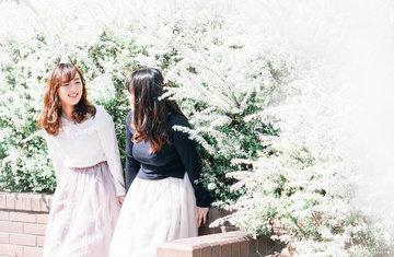 Junna × Misaki | フレンドフォト(友達)