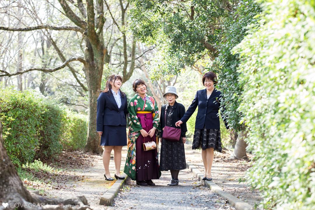 Chiaki family&friend | フレンドフォト(友達)