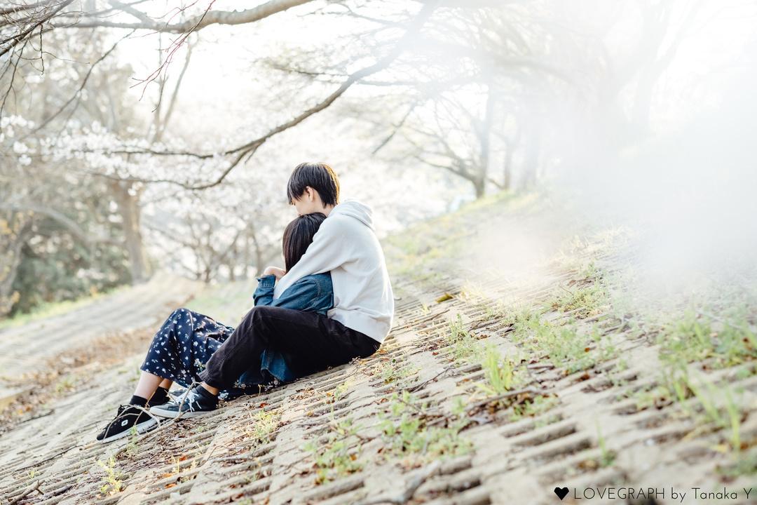 Rui×chisato | カップルフォト