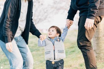 Sasaki Family | ファミリーフォト(家族・親子)